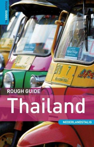 Thailand (The rough guides) - Rough Thailand Guides