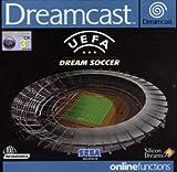 UEFA Dream soccer - Dreamcast - PAL -