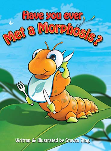 Have you ever Met a Morphosis?