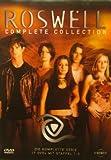 Roswell - Die komplette Serie [17 DVDs] - Melinda Metz