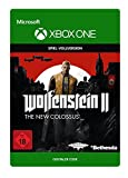 Wolfenstein II: The New Colossus - Standard Edition | Xbox One - Download Code
