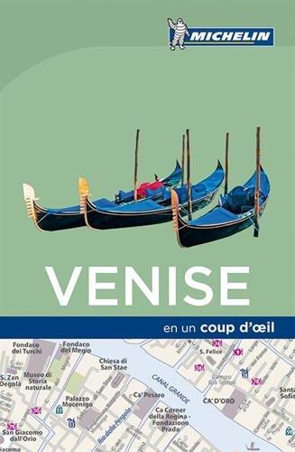 Venise en un coup d'oeil Michelin