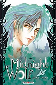 Midnight Wolf Edition simple Tome 8