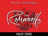 The Romanoffs - Staffel 1 (4K UHD)