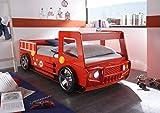Feuerwehrautobett Spark - 2