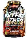 Muscletech Nitro Tech Whey Gold Protein (2.72Kg, Chocolate)