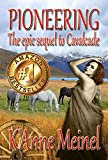 Pioneering (Vetted Book 3) (English Edition)