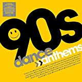 90'S Dance Anthems [Vinyl LP]