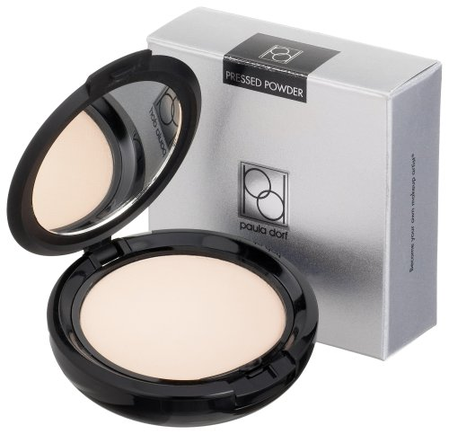 Paula Dorf Pressed Powder - Cameo 10g/0.36oz - Make-up