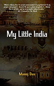 My Little India by [Das, Manoj]