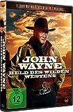 John Wayne - Held des Wilden Westens