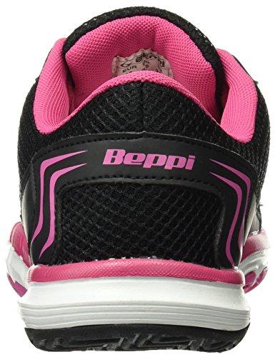 Beppi - Sport 2136831, Scarpe sportive Donna Nero
