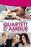Quartett D'Amour - Liebe, wen du willst