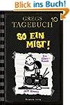 Gregs Tagebuch 10 - So ein Mist!: Ban...