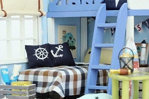 Mobili Per Bambole In Legno : Casa per le bambole i mobili legno in milano für