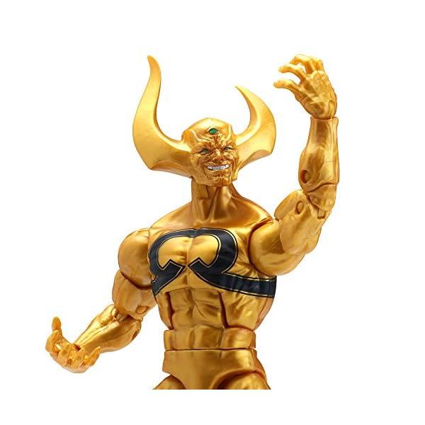 Marvel Figura de Ex Nihilo de Guardianes de la Galaxia 15 cm 4