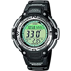 Montre Homme Casio Collection SGW-100-1VEF