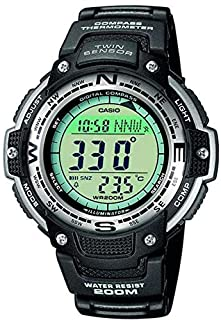 Casio Collection Men's Watch SGW-100-1VEF (B001CZXB80) | Amazon Products