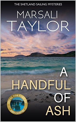 A Handful of Ash (Cass Lynch Mysteries Series Book 3) (English ...