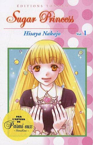 Sugar Princess Vol.1