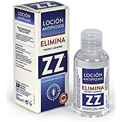 Zeltia Grupo - Loción Cupex Pediculicida - Elimina piojos y desprende las liendras - 100 ml