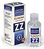 INSECT ZZ LOCION ANTIPARASITOS 100 ML