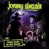 Johnny Sinclair: 04: Dicke Luft in der Gruft (Teil 1 von 3)