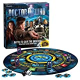 Doctor Who Battle to Save the Universe B...