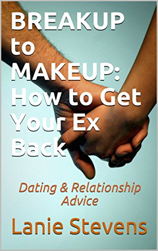how to get over ex dating