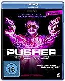 Pusher [Blu-ray]