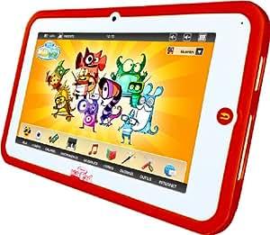 Videojet - 5056 - Jeu Électronique - Tablette Enfant - Kidspad 3