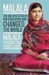 Malala: The Girl Who Stood Up for Edu...