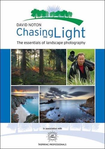 David Noton - Chasing the Light [DVD] [Edizione: Regno Unito]