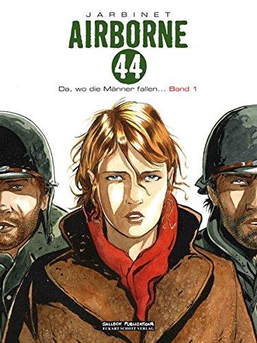 Airborne 44: Da, wo die Männer fallen.