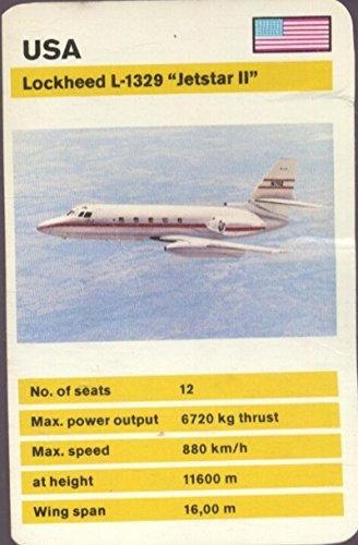 aircraft-top-trumps-card-usa-lockheed-l-1329-jetstar-ii