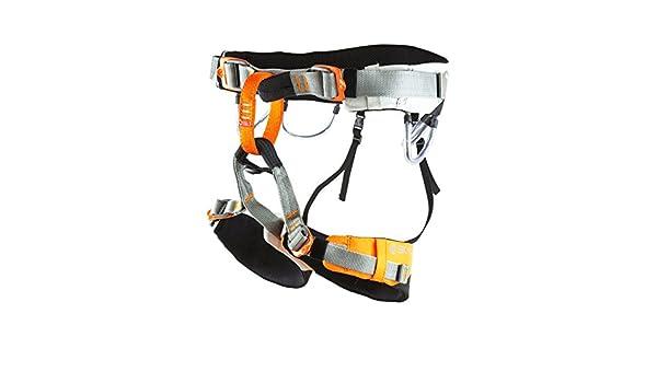 Skylotec Klettergurt Vergleich : Skylotec klettergurt grau amazon sport freizeit