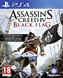 Cheapest Assassin's Creed Black Flag on PlayStation 4