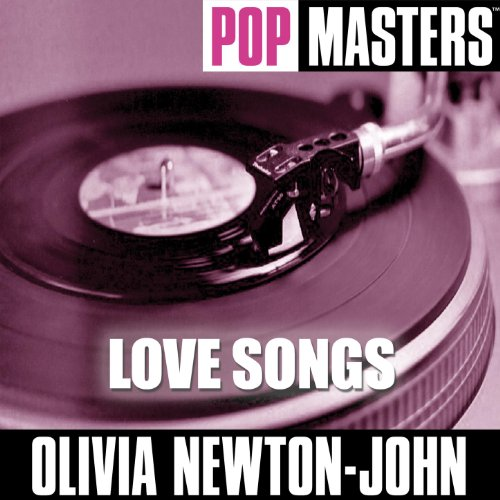 Pop Masters: Love Songs