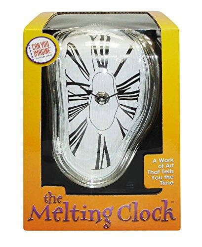 Funtime - Reloj, diseño derretido