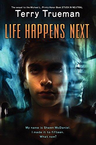 Life Happens Next (Stuck in Neutral) por Terry Trueman