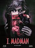 Hardcover Madman [Blu-Ray+DVD] auf kostenlos online stream