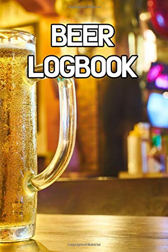 Beer Logbook: Write Records of Beers, Projects, Tastings, Equipment, Guides, Reviews and Courses Berlin Beer Stein