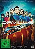 The Orville - Season 1 [4 DVDs]