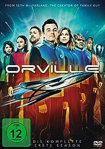 The Orville Amazon