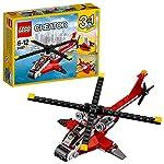 LEGO Creator 31057 - Elicottero di Soccorso LEGO
