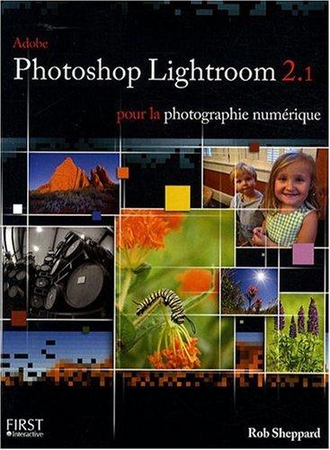 ADOBE PHOTOSHOP LIGHTROOM 2 PR