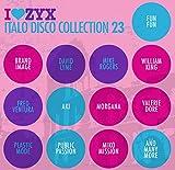 Various Artists: ZYX Italo Disco Collection 23 (Audio CD)