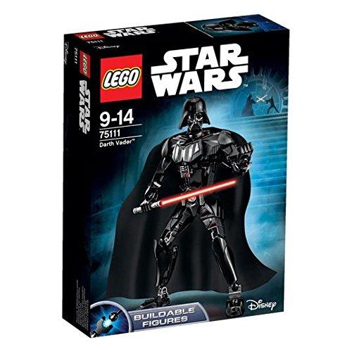 LEGO Star Wars Darth Vader 75111 9+