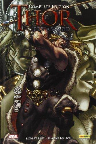 Thor. Per Asgard. Complete edition