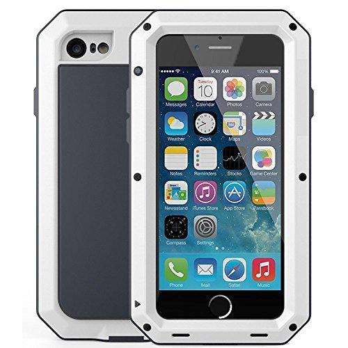 iPhone 6Plus/6S Plus Fall, mangix Gorilla Glas